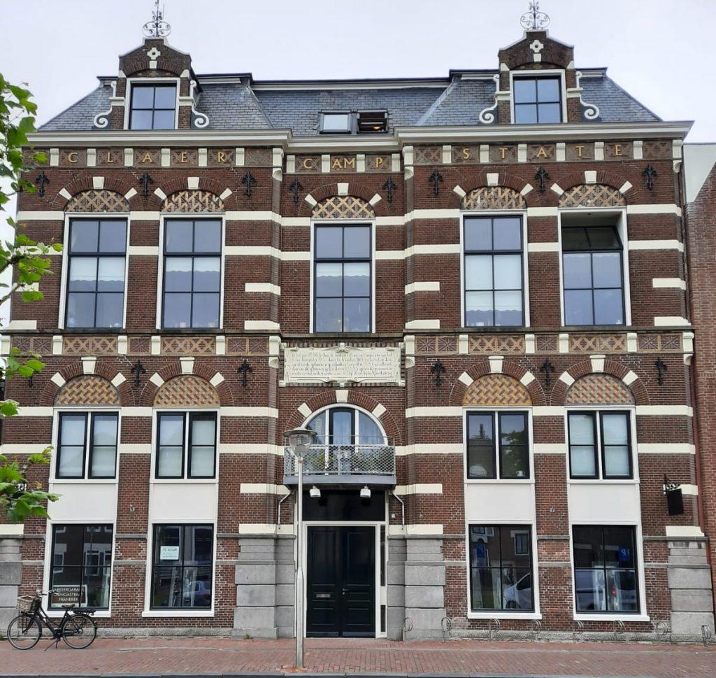 Winkel Le BamBou Franeker Dagbesteding de Bamboe