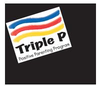 Triple P - Logo